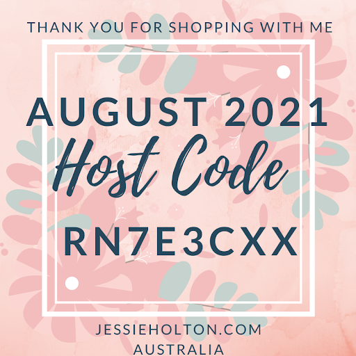 August Host Code ** RN7E3CXX ** UPDATED MONTHLY