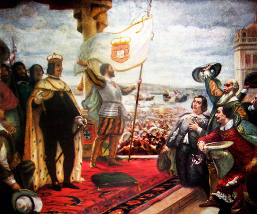 1 de dezembro: Restauração da Independência (Portugal)