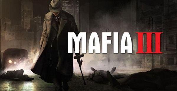 Gambar Game Mafia III (2K Games)