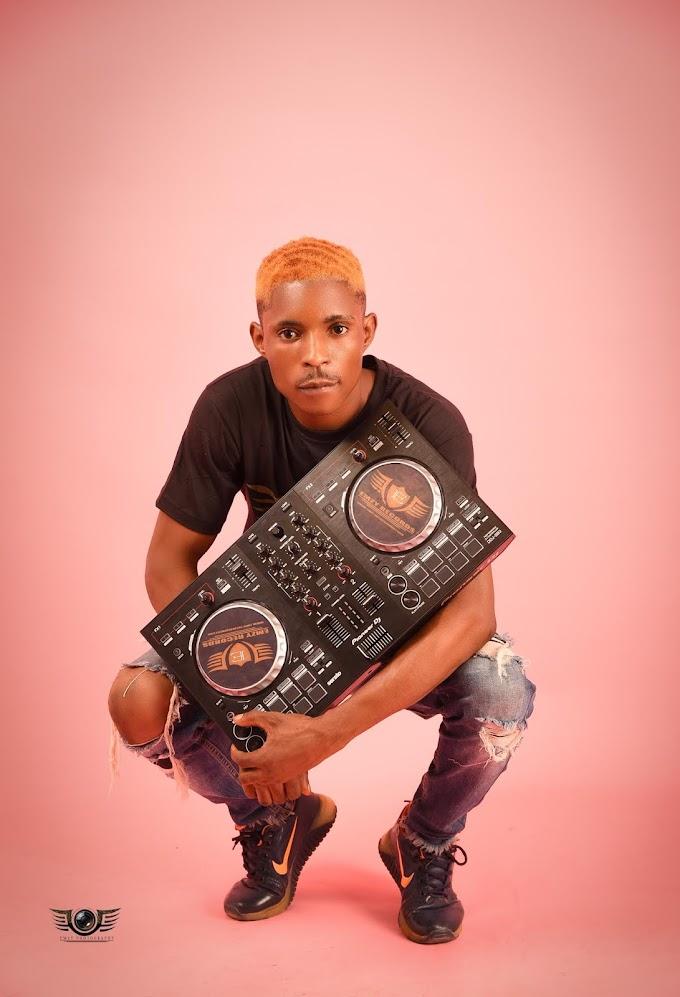 [dj mixtape] djfeel da vibe Soapy mixtape 2019