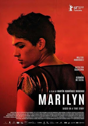 Marilyn - PELICULA GAY - Argentina - 2018
