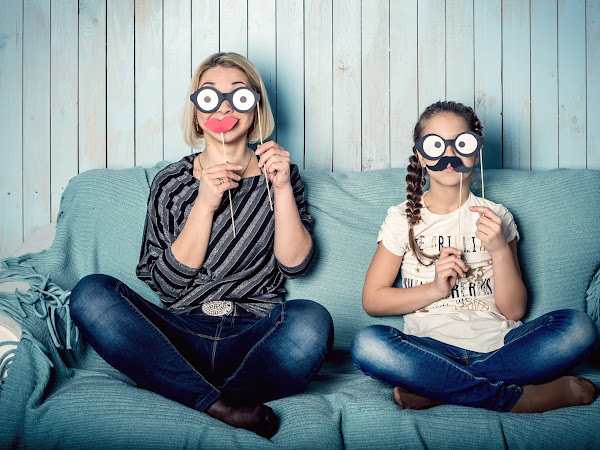 Dear Mom: 10 Things We Want You to Know
