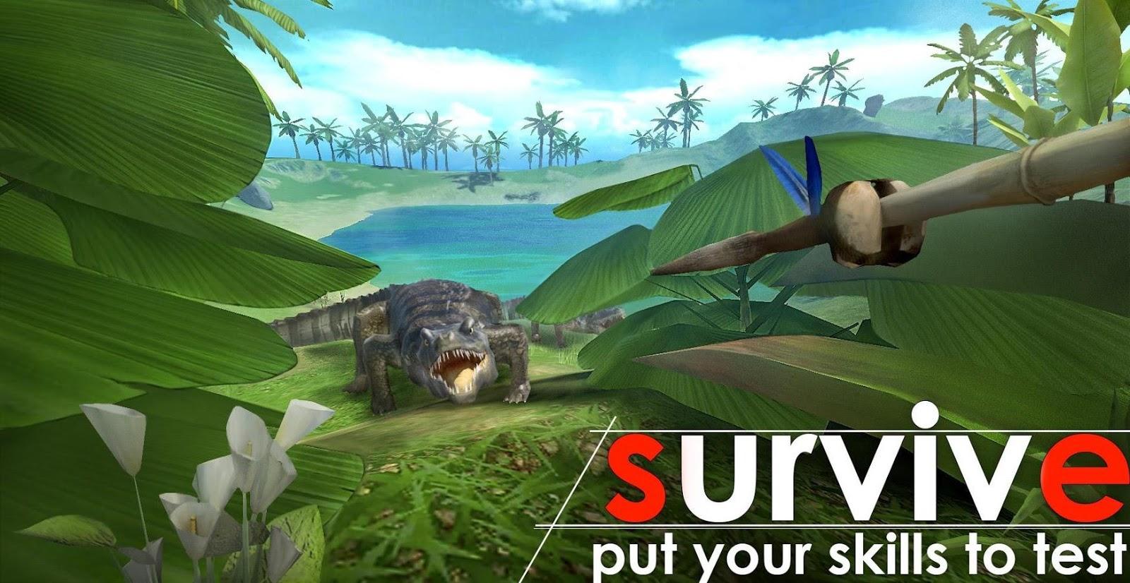 Survival Island Evolve V3 239 Apk Mod Download Haxsoftub