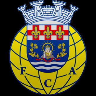 2020 2021 Daftar Lengkap Skuad Nomor Punggung Baju Kewarganegaraan Nama Pemain Klub Arouca Terbaru 2018-2019