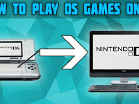 Download Emulator Desmume/Nitendo DS (NDS) For PC