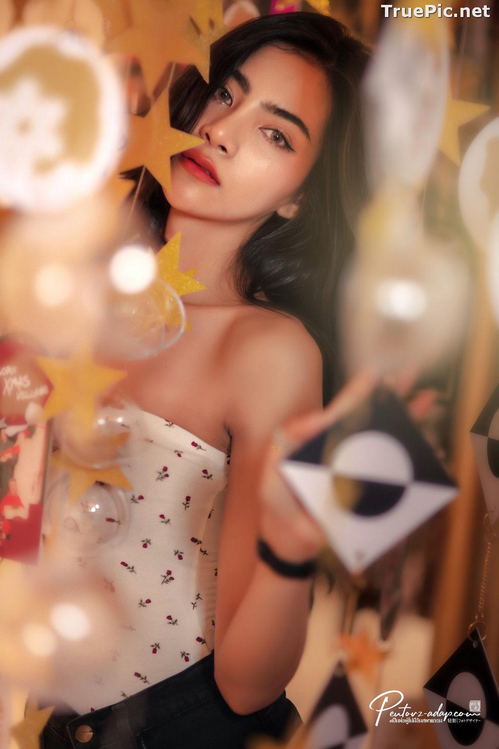 Image Thailand Model - Nenne Kanatsanan - Light A Burn - TruePic.net - Picture-4