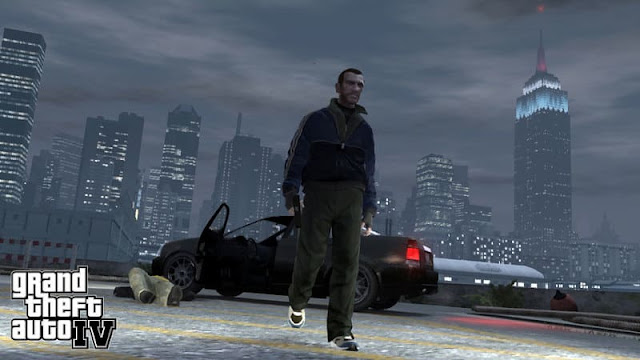 GTA 4 جميع الأسئلة الشائعة و إجاباتها الجزء الثالث