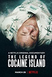 The Legend of Cocaine Island (2018) Dual Audio Full Movie HDRip 720p