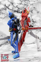 S.H. Figuarts Kamen Rider Blades Lion Senki 48