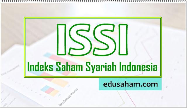 Daftar Saham Syariah Terbaru (ISSI)