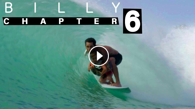 Billy Kemper s Triumphant Return To Jaws BILLY Chapter 6