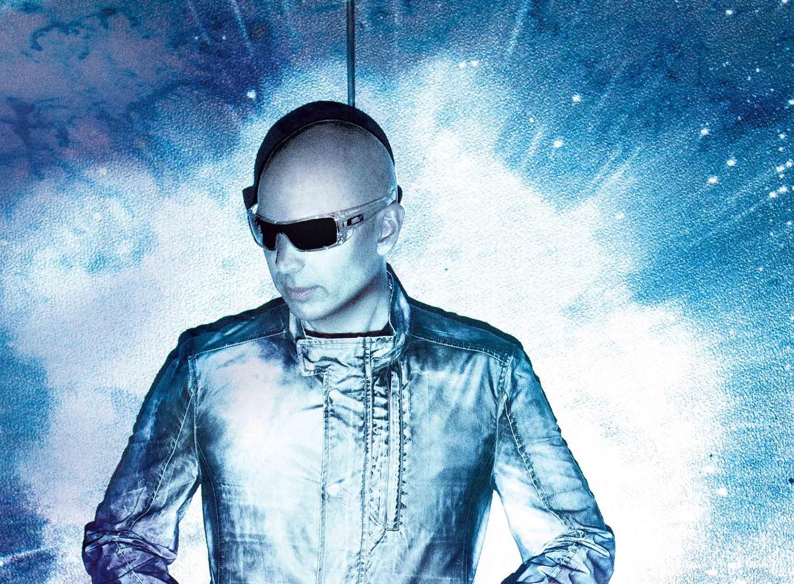 El rincon de la musica: Shockwave Supernova Joe Satriani 2015