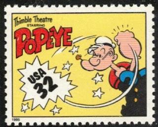 Popeye USA