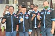 Media Pewarta-Tambora Adakan Syukuran Di HUT PPWI Ke 13