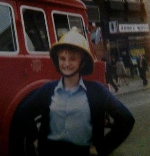 madmumof7 as schoolgirl