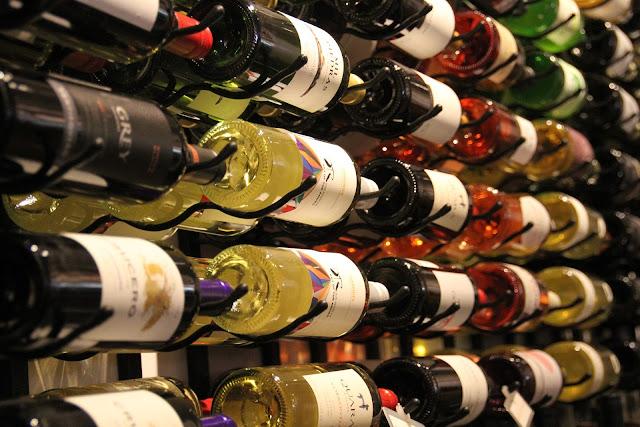 hulp nodig bij het keizen van de juiste wijn?