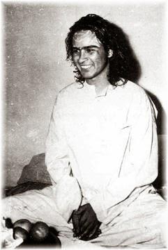 Mahavatar Babaji: EL ÚLTIMO MENSAJE DE BABAJI