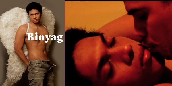 Binyag, película