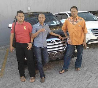 Rental Mobil Plus Supir Avanza Innova Di Madiun