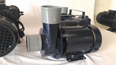 Pompa Air Modifikasi Murah JET 250