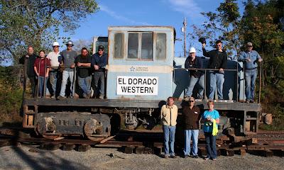 El Dorado Western