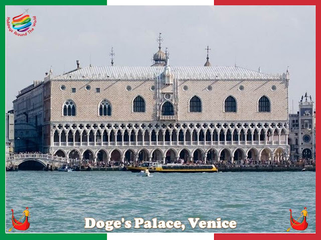 The best tourist attractions in Venice