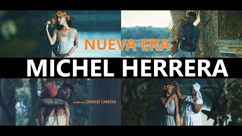 Michel Herrera - ¨Nueva Era¨ - Videoclip - Director: Charles Cabrera. Portal Del Vídeo Clip Cubano