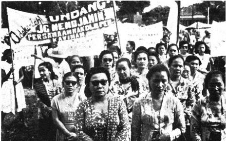 22 Desember: Hari Ibu atau Hari Gerakan Perempuan Indonesia?