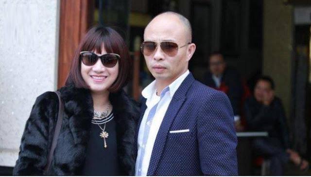 Chồng nữ đại gia bất động sản Thái Bình từng bị tố cáo tội 'Đe dọa giết người'
