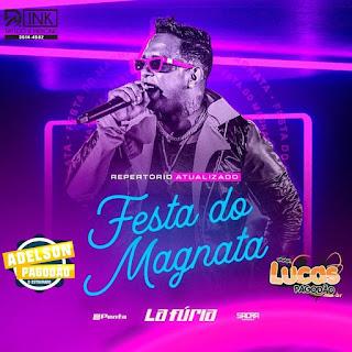 LA FÚRIA - EP FESTA DO MAGNATA 2021