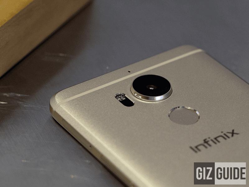 infinix-zero-zero-4-camera Infinix Zero 4 Review - Priority In Photography Apps