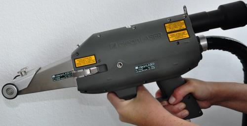 Laser Penghilang Karat Kini Bukan Impian Lagi