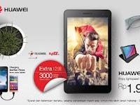 Huawei MediaPad T2 7.0 LTE Tablet Murah RAM 2 GB Harga Rp 1 Jutaan