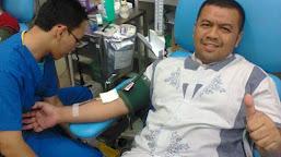 Ayo Ikutan Lomba Foto Donor Darah se-Indonesia