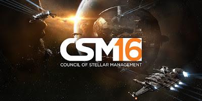 CSM16