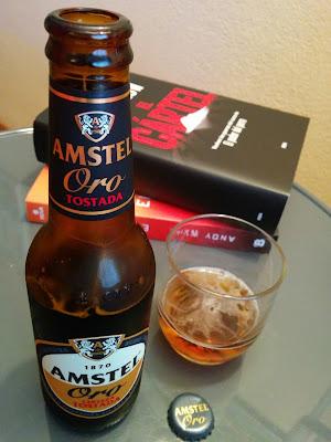 [#Cervesa] @amstel_ES Oro