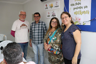 Prefeitura de Picuí e curadoria do artesanato da paraíba promovem registro de artesãs picuienses
