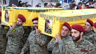 34 Tentara Rezim Syiah Nushairiyah Asal Tartus Kembali Tewas di Suriah Barat Laut