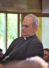 """Mons. Sánchez Sorondo: """"os que melhor praticam a doutrina social da Igreja são os chineses"""""""