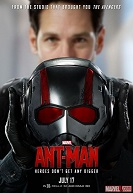 Ant Man (2015) - Review