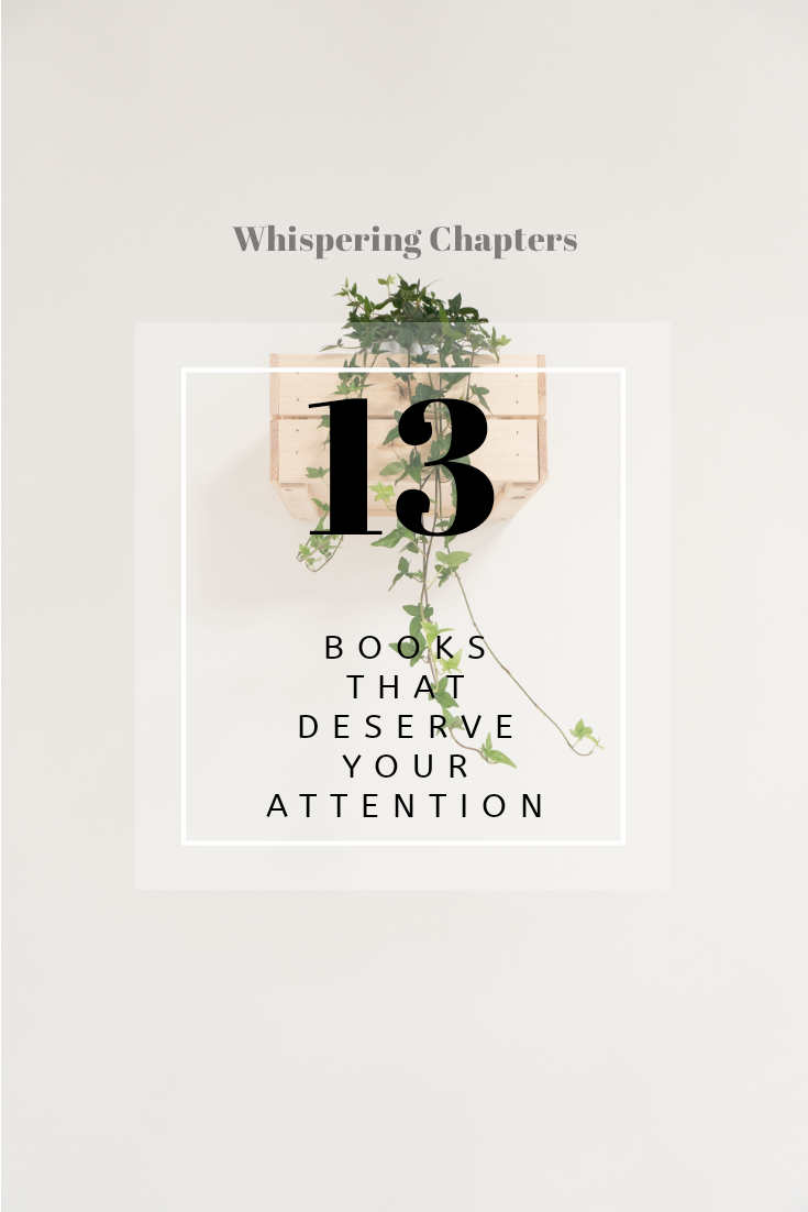 http://www.whisperingchapters.com/2019/05/you-deserve-all-attention.html