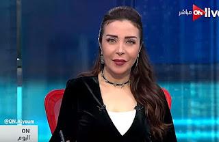 برنامج أون اليوم حلقة الأحد 24-12-2017 لـ لبنى عسل