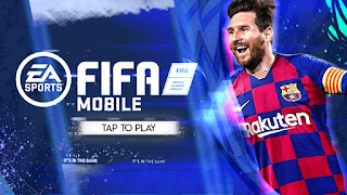 fifa 20 mobile android apk
