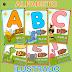Alfabeto ilustrado com animais