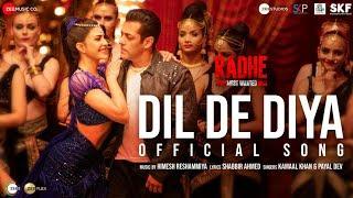 Dil-De-Diya-Lyrics-Radhe-Salman-Khan