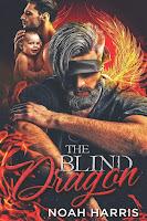 The blind dragon   Drake's Street #1   Noah Harris