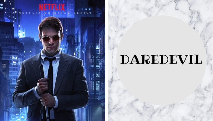 #Daredevil #Netflix #Marvel