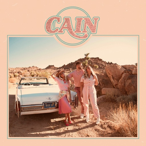 Music: Rise Up by Cain