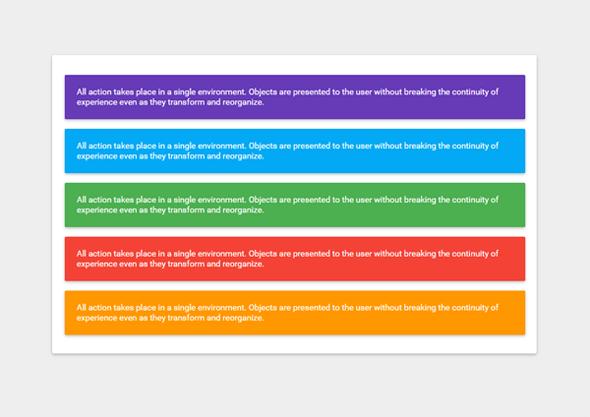 Code hộp màu cho blogspot cực đẹp