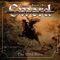 """Το ep των Don't Drop the Sword """"The Wild Hunt"""""""